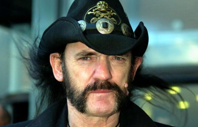 Lemmy Kilimister