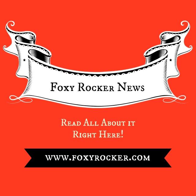 Foxy Rocker News